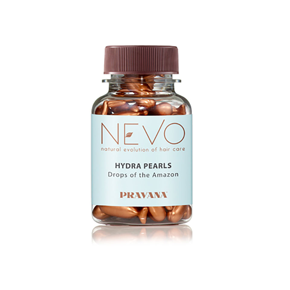 Nevo Hydrapearls a product available at Adrian J Salon, Sunshine Beach, Noosa, Queensland