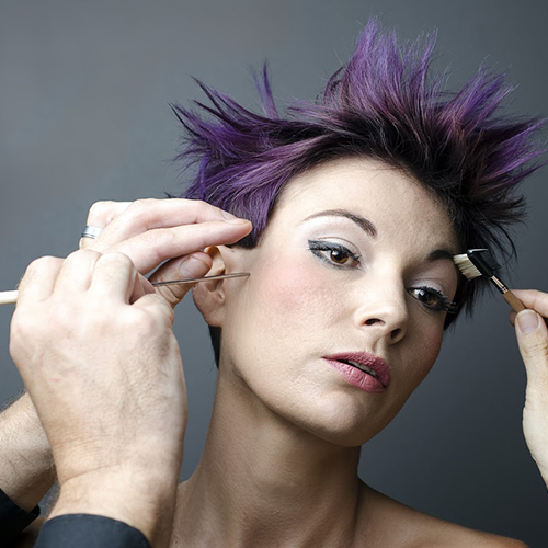 Hairdressing Short Courses & Precision Cutting at Adrian J Salon Sunshine Beach Noosa