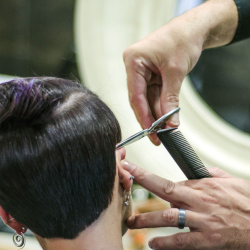 Hairdressing Short Courses at Adrian J Salon